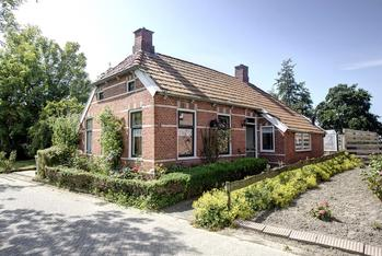 Hommesweg 14 in Oldenzijl 9986 XN