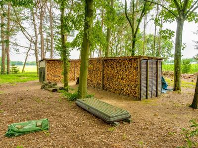 Gastelsebaan 19 in Rucphen 4715 TB