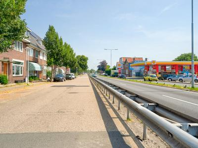 Rijksstraatweg 344 B in Wassenaar 2242 AC