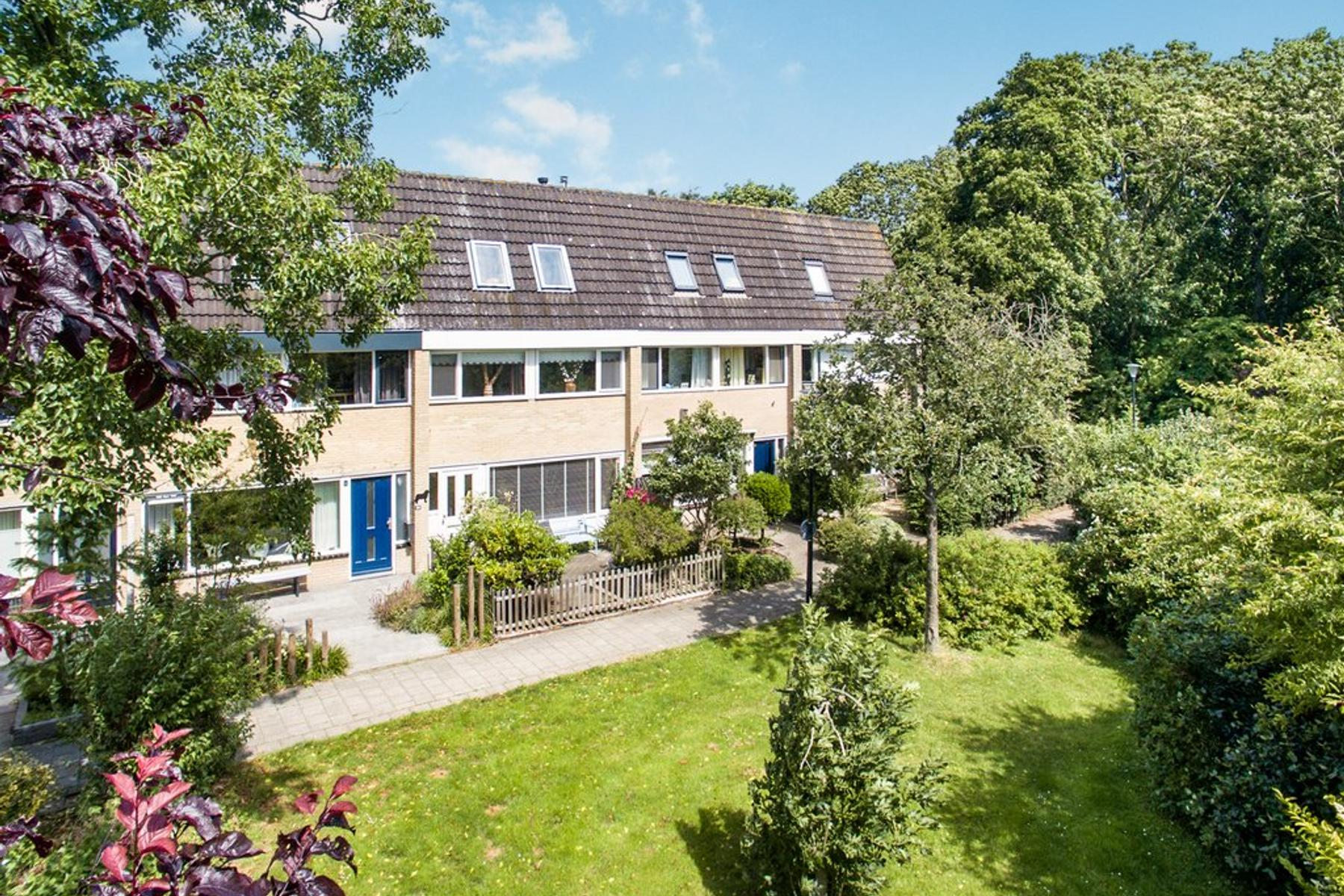 Fazantenhof 41 in Schagen 1742 AG