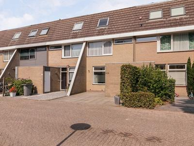 Staringstraat 428 in Oss 5343 GS