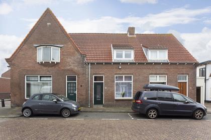 Piet Heinstraat 45 in Noordwijk 2202 KS
