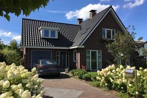 De Houtwal 7 in Wageningen 6704 AW