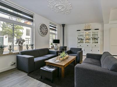 Nieuwstraat 108 in Vlissingen 4381 CW