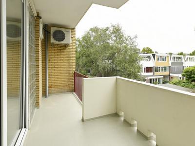 Zonnestein 81 in Amstelveen 1181 LT