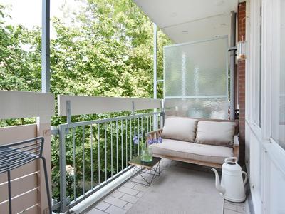 Frederikstraat 343 in 'S-Gravenhage 2514 LD