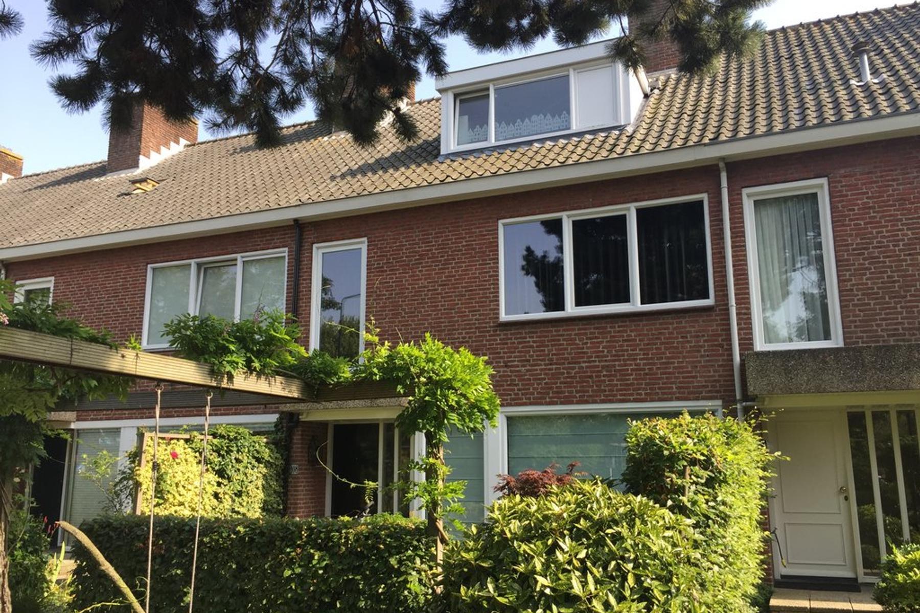 Deijlerweg 108 in Wassenaar 2241 AJ