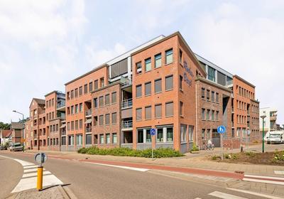 Sint Rochusstraat 17 in Boxmeer 5831 CG
