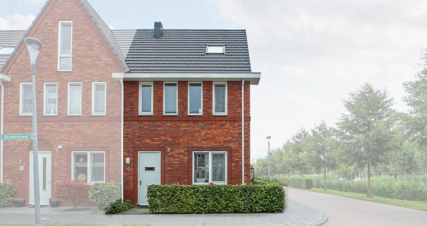 Eksterstraat 1 in Schoonhoven 2872 AJ