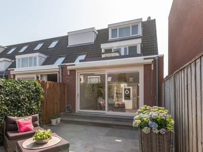 Starstraat 4 in Rotterdam 3077 ZE