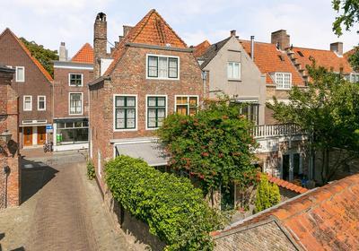 Nieuwstraat 16 in Middelburg 4331 JL