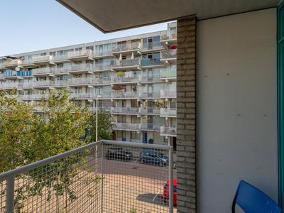 Herman Bavinckstraat 57 in Rotterdam 3063 RE