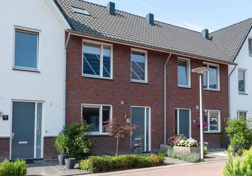 George Breitnerstraat 10 in Hengelo 7556 PR