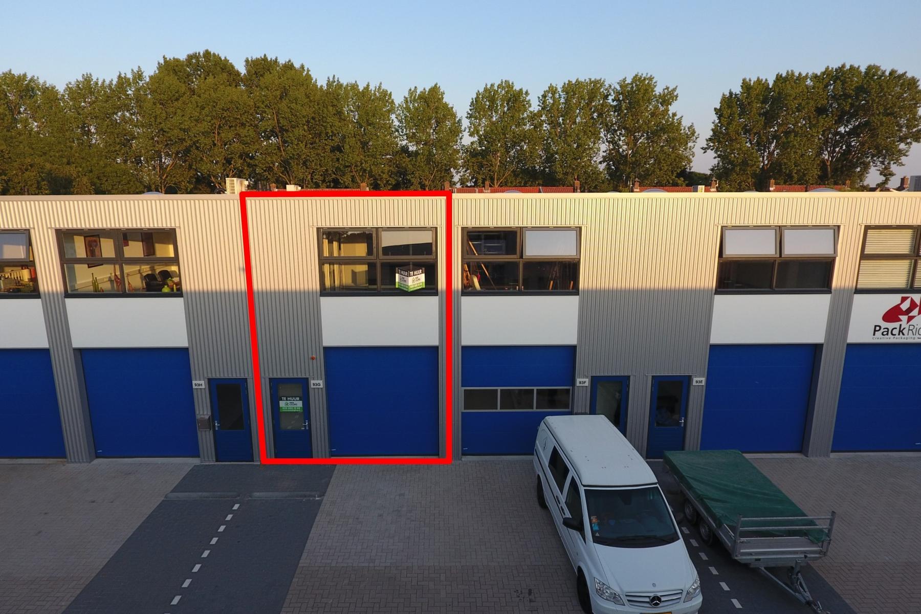 Bennebroekerweg 93 G in Rijsenhout 1435 CH