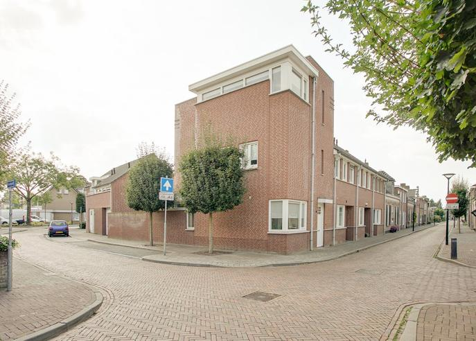 Kloosterstraat 42 in Goirle 5051 RD