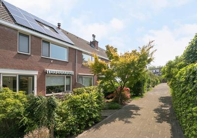 Hazelaarlaan 18 in Gouda 2803 BS