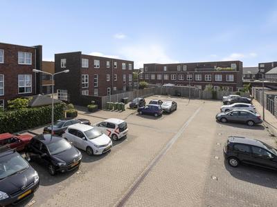Euterpestraat 5 in Arnhem 6846 XG