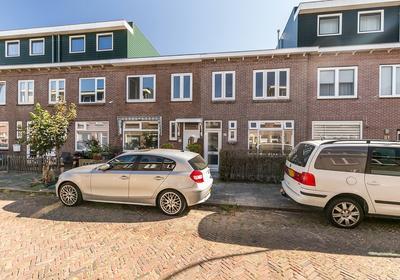 Nachtegaalstraat 79 in Haarlem 2025 VH