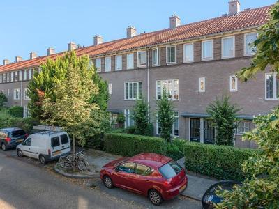St Hubertusstraat 33 in Eindhoven 5614 CH
