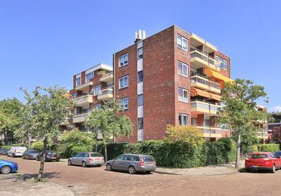 Brakenburghstraat 3 in Haarlem 2023 DS