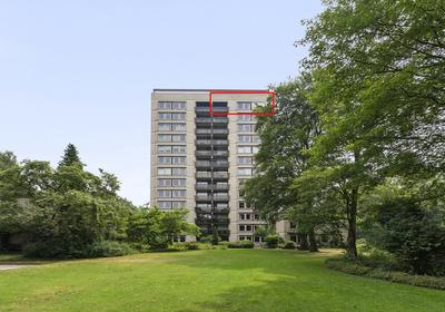 Generaal Foulkesweg 383 in Wageningen 6703 DP