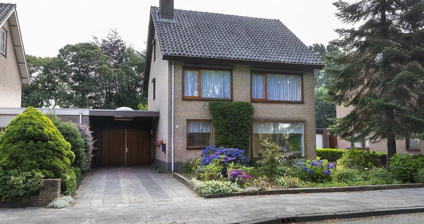 Jan Oomenstraat 42 in Bavel 4854 BD