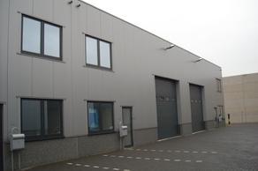 Koningsspil 1 C in Halsteren 4661 TW