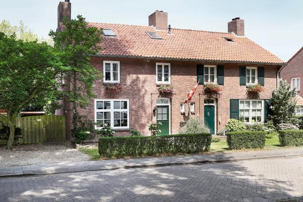 Beemdweg 8 in Sint-Michielsgestel 5271 BE