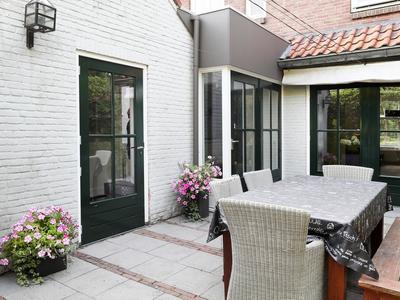 Beemdweg 8 in Sint-Michielsgestel 5271 BE