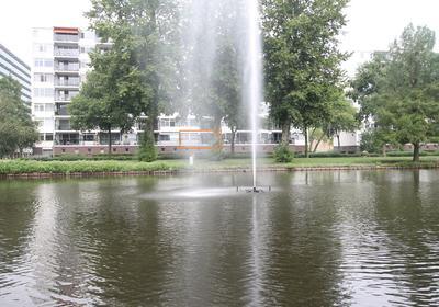 Pruylenborg 168 in Zwijndrecht 3332 PD
