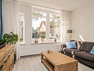 Aletta Jacobsstraat 12 in Coevorden 7741 RP