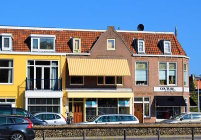 Rijksstraatweg 372 in Wassenaar 2242 AD