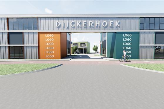 Dijckerhoek 43 in 'S-Gravenzande 2692 GZ
