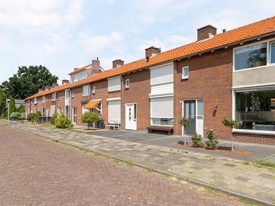 Land Van Ravensteinstraat 18 in Uden 5402 EK