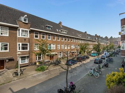 Woubruggestraat 41 I in Amsterdam 1059 VP