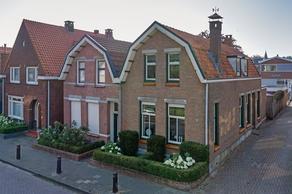 Wilhelminastraat 20 A in Fijnaart 4793 EN