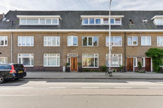 Pieter Nieuwlandstraat 73 in Utrecht 3514 HD