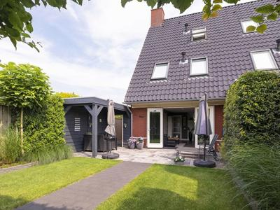 Bariet 2 in Zevenbergen 4762 BE