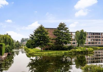 Oltmansstraat 73 in Papendrecht 3351 EG