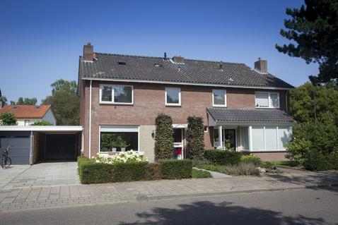 Irenelaan 4 in Ede 6713 MX