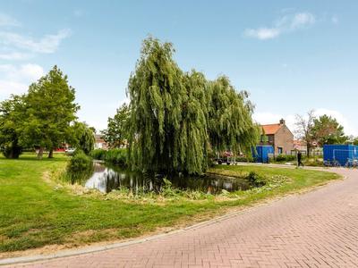 Scholeksterstraat 6 in Landsmeer 1121 EG