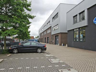 Waarderweg 33 A5 in Haarlem 2031 BN