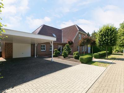 Buchenstrasse 7 In Agterhorn in Coevorden 7741
