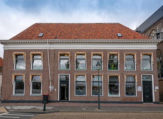Zuiderhaven 73 A in Harlingen 8861 CM