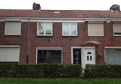 Generaal De Wetstraat 43 in Tilburg 5021 TK