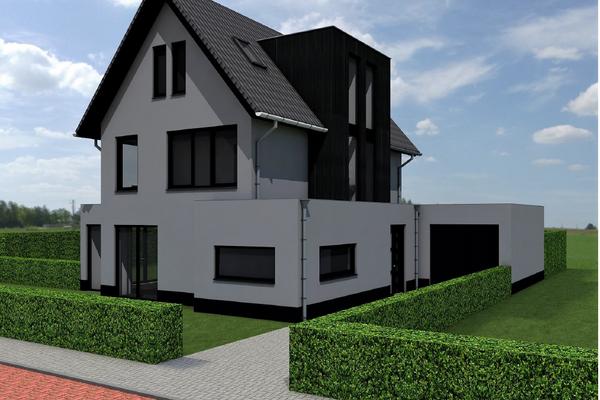 Pijlpunt 14 in Oosterhout 4906 MA