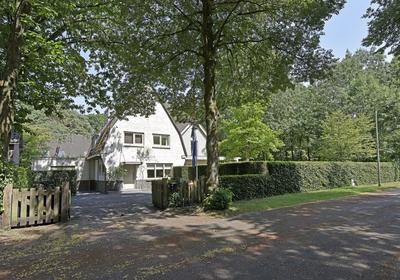 Hertenlaan-West 38 in Den Dolder 3734 CS