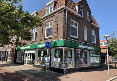 Amsterdamsestraatweg 577 in Utrecht 3553 EH