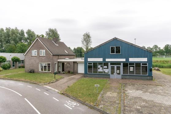 De Chamotte 6 -8 in Geldermalsen 4191 GT