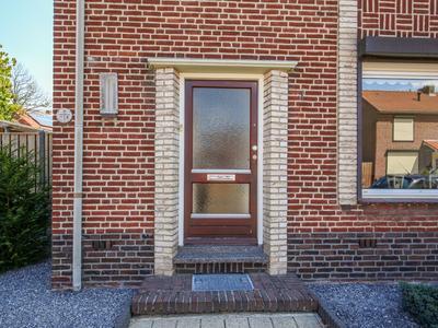 Kievitstraat 1 in Tegelen 5932 VM
